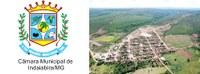 Site Oficial da Câmara de Indaiabira - MG